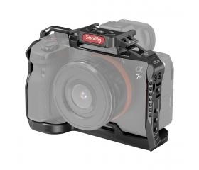 SMALLRIG Camera Cage for Sony Alpha 7S III