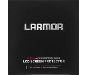 GGS Larmor optikai üveg Nikon D5