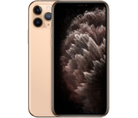 Apple iPhone 11 Pro 64GB arany