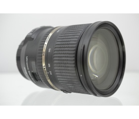 Bontott Tamron SP 24-70mm f/2.8 Di VC USD (Canon)