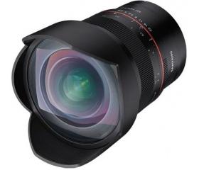 Samyang MF 14mm f/2.8 (Nikon Z)