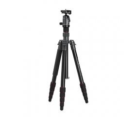 SMALLRIG Selection Portable aluminum camera tripod