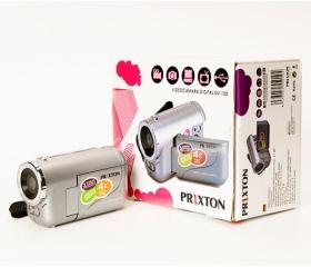 PRIXTON video camera