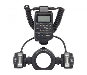 Canon FLASH MACRO TWIN LITE MT-24 EX Makró Vaku