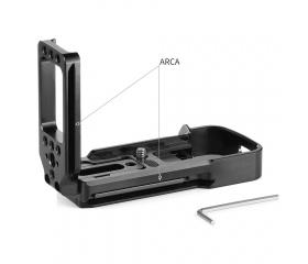 SMALLRIG L bracket for Sony a7 II/a7R II/a7S II 22