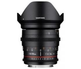 SAMYANG 20mm T1.9  ED AS UMC (Sony E)