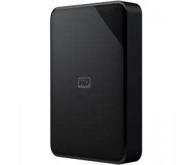 Western Digital Elements Portable SE 2TB Fekete