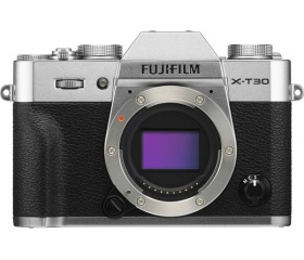 Fujifilm X-T30 váz ezüst