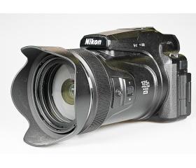 Használt Nikon Coolpix P1000 Ultrazoom sn:40020937