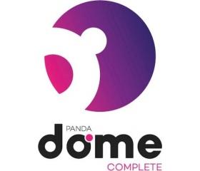 Panda Dome Advanced 5 eszköz 3 év