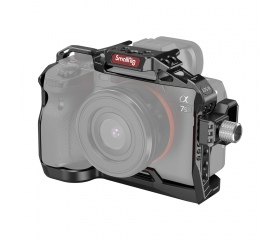 SMALLRIG Standard Cage Kit for Sony Alpha 7S