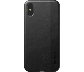 Nomad Carbon Case iPhone XS Max-hoz