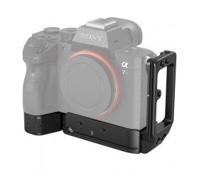 SMALLRIG L-Bracket for Sony A7RIII/A7III/A9 2122