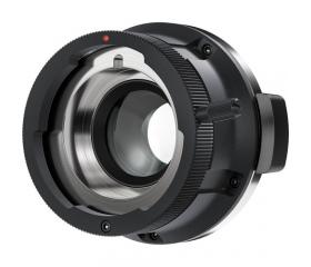 Blackmagic Design URSA Mini PRO B4 adapter