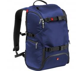 Manfrotto Advanced Travel Backpack kék