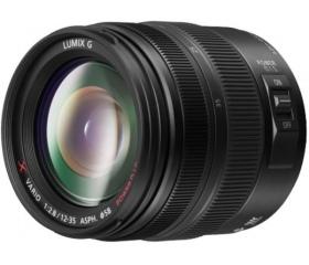 Panasonic Lumix G X VARIO 12-35mm / F2.8 II ASPH.