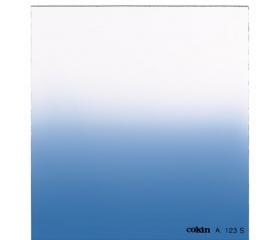 Cokin A123S átmenetes kék B2-soft S méret