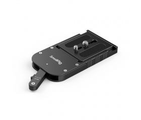 SMALLRIG Touch and Go Quick Release Kit 2128