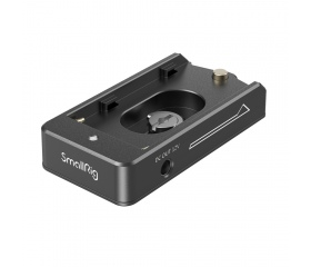 SMALLRIG NP-F Battery Adapter Plate Lite with NP-F