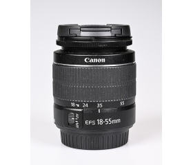 Használt Canon EF-S 18-55mm f/3.5-5.6 III sn:93090
