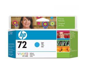 HP C9371A (72) tintapatron Ciánkék