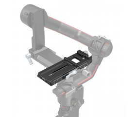 SMALLRIG Quick Release Plate with Arca-Swiss for D
