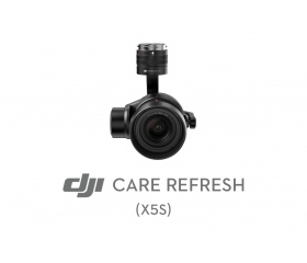 DJI Code DJI Care Refresh (Zenmuse X5S) EU