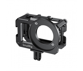 SMALLRIG Cage for DJI Osmo Action (Compatible with