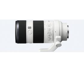 Sony 70–200 mm f/2,8 FE GM OSS objektív