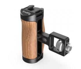 SMALLRIG Wooden Mini Side Handle (ARRI-Style Mount
