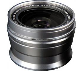 Fujifilm WCL-X100 II széles látószögű konv. ezüst