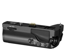 Olympus HLD-7 akkumulátor tartó markolat E-M1