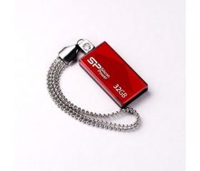 Silicon Power Touch 810 32GB Piros