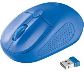 Trust Primo Wireless kék