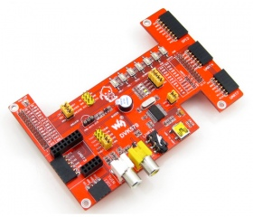 Cubieboard Developer kit 570 a Cubieboard 3-hoz