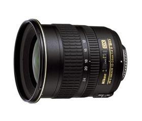 Nikon Nikkor 12-24mm f/4 G AF-S DX IF ED
