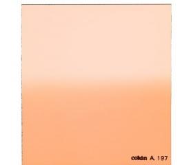 Cokin A197 naplemente szűrő 1 S méret