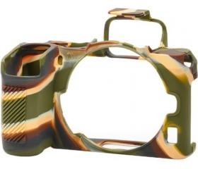 easyCover szilikontok Nikon Z50 terepmintás