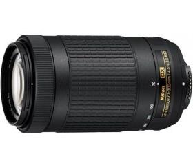 Nikon AF-P DX NIKKOR 70–300 mm f/4.5-6.3G ED