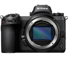 Nikon Z7 váz