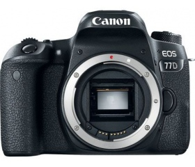 Canon EOS 77D váz