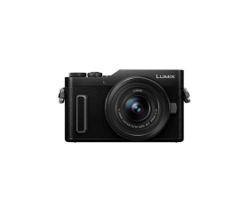 Panasonic Lumix G DC-GX880K fekete + 12-32mm