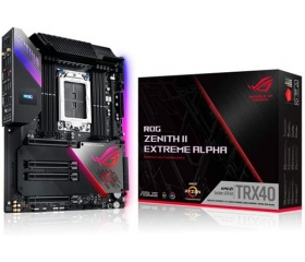 Asus ROG Zenith II Extreme Alpha