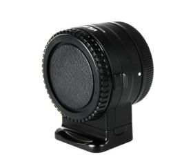 VILTROX Sony E - Nikon F bajonett átalakító AF