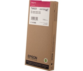 Epson patron T6923 UltraChrome Magenta