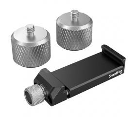 SMALLRIG Counterweight Kit for DJI RS 2/RSC 2 & Se