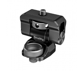 SMALLRIG Swivel and Tilt Monitor Mount with Arri L