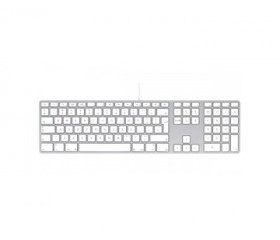 Apple Magic Keyboard (magyar)