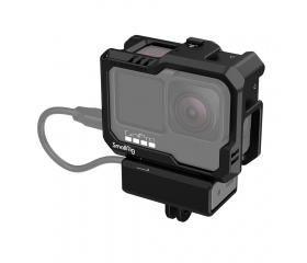 SMALLRIG GoPro HERO9 Black cage