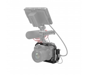 SMALLRIG Cage Kit for Nikon Z5/6/7/Z6II/Z7II